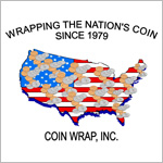 Coin Wrap, Inc. logo